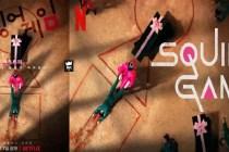 Squid Game 1.Sezon 1.Bölüm Türkçe Altyazılı Full İzle