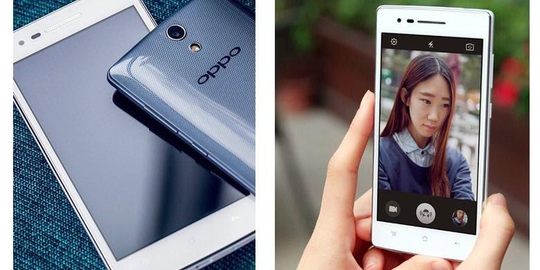 Di Indonesia Oppo Mirror 3 telah di jual dengan harga Rp 3 juataan
