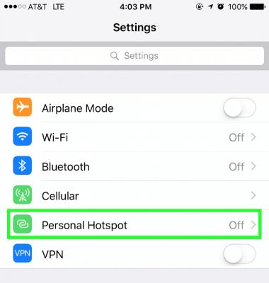 Cara mudah mengaktifkan iPhone iPad Pro sebagai WiFi Hotspot. Ini adalah cara bagaimana iPhone iPad Pro Anda bisa memancarkan koneksi internetnya agar supaya perangkat lain dapat menerima paket data. Berikut adalah cara mudah mengaktifkan WiFi Hotspot pada iPhone iPad Pro