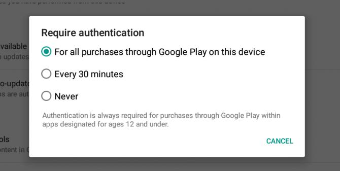 Cara melidungi anak-anak dari konten-konten dan situs-situs tidak layak , serta cara menggunakan layanan tersebut di Android