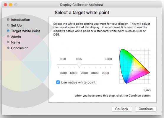 Calibration atau kalibrasi monitor pada Apple Mac OS X dengan mudah. Mengatur tampilan pada layar menjadi lebih tampak hidup dari sebelumnya.