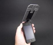 flip lego iphone screen protector