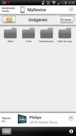 App MyRemote de Philips