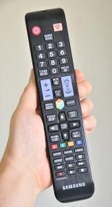 Samsung Smart TV Mando a distancia