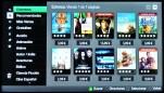 Samsung Smart TV Wuaki TV