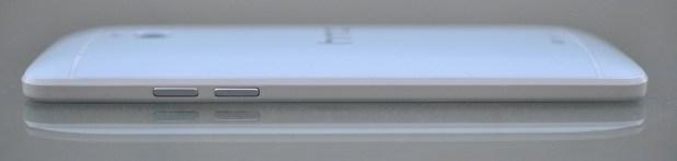 HTC One Mini - derecha