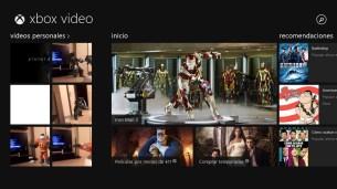 Xbox Videos