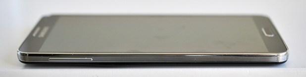 Samsung Galaxy Note 3 - izquierda