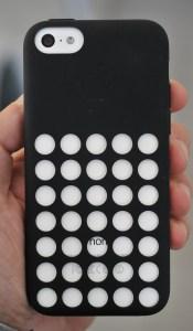 iPhone 5c - funda