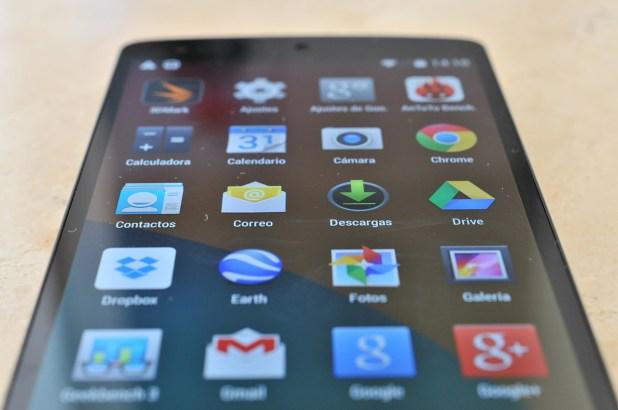 Google Nexus 5 - 3