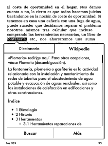 Diccionario en Kindle Paperwhite
