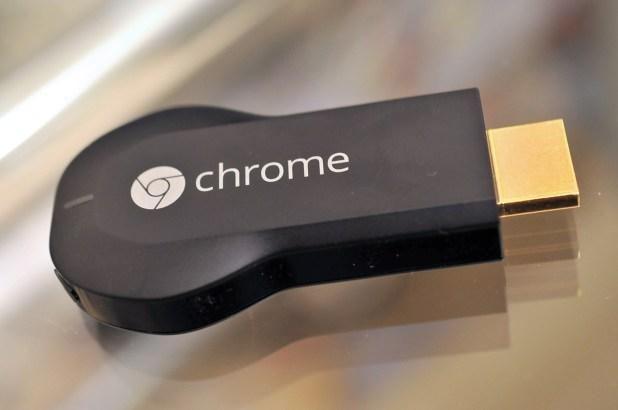 Chromecast - 3