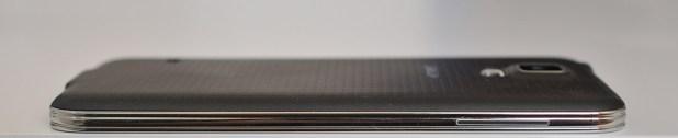 Samsung Galaxy S5 - Volumen