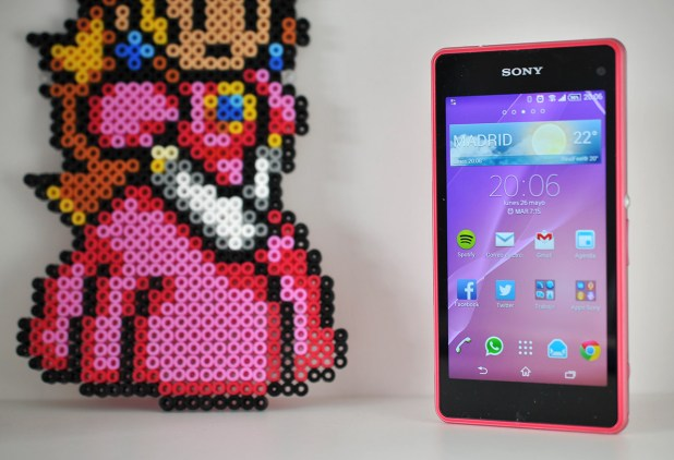 Sony Xperia Z1 Compact - 5