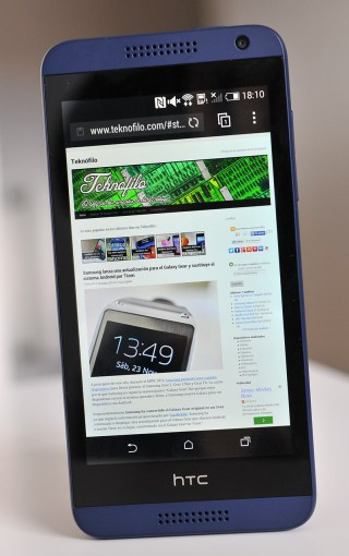 HTC Desire 610 - 3
