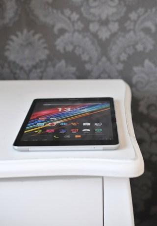 Tablet Energy Sistem Energy i8 Quad 3G Quad 3G - Mesilla