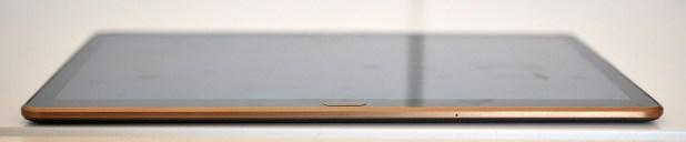 Samsung Galaxy Tab S - Abajo
