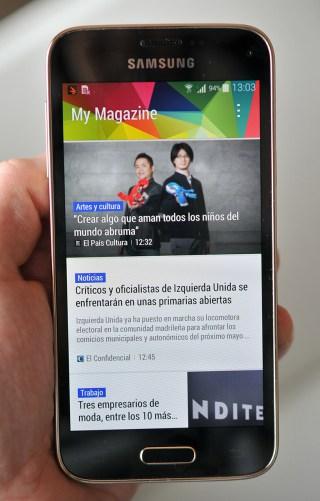 Samsung Galaxy S5 mini - 12