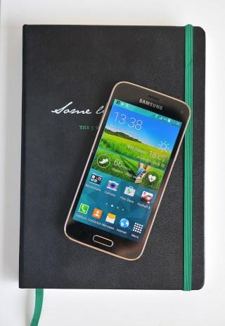 Samsung Galaxy S5 mini - 13