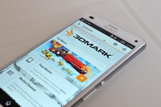 Sony Xperia Z3 Compact - 9
