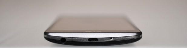 LG G3 S - abajo