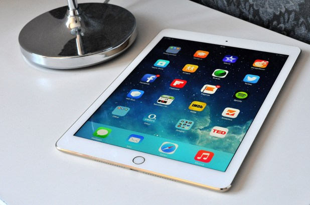 Apple iPad Air 2 - 11