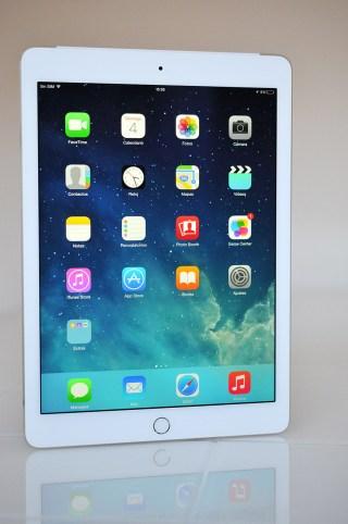 Apple iPad Air 2 - 9