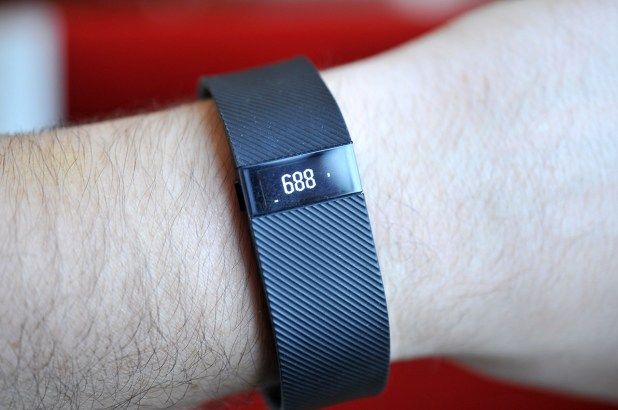 Fitbit Charge - 7