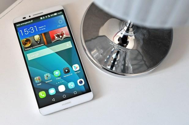 Huawei Ascend Mate7 - 11