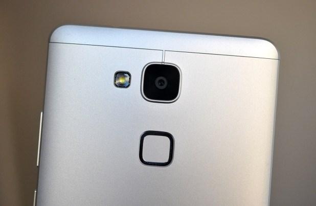 Huawei Ascend Mate7 - 8