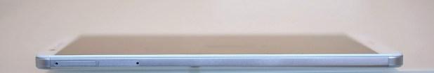 Huawei Ascend Mate7 - Izquierda