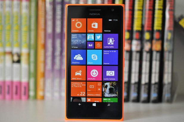 Nokia Lumia 735 - 20