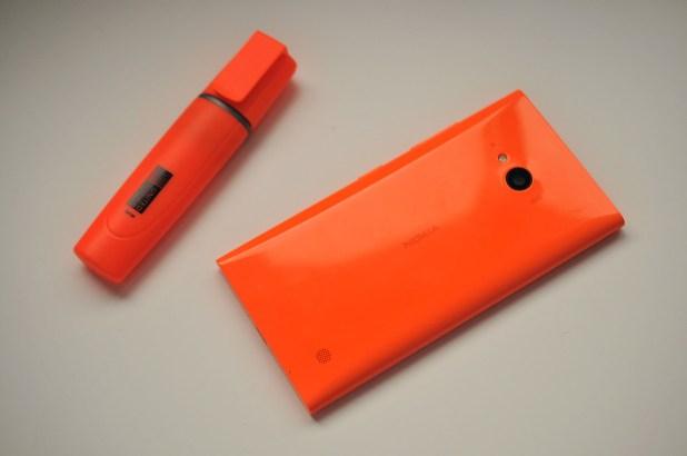Nokia Lumia 735 - 21