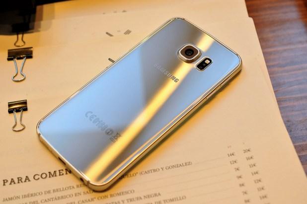 Samsung Galaxy S6 - 2