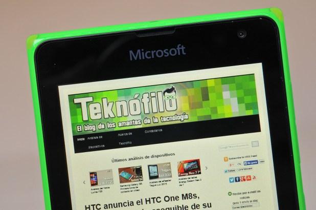 Microsoft Lumia 532 - 3