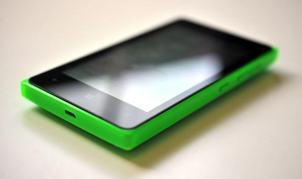 Microsoft Lumia 532 - 5