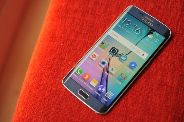 Samsung Galaxy S6 edge - 13