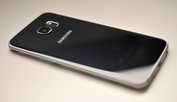 Samsung Galaxy S6 edge - 16
