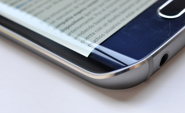Samsung Galaxy S6 edge - 17