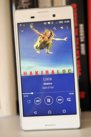 Sony Xperia M4 Aqua - 14