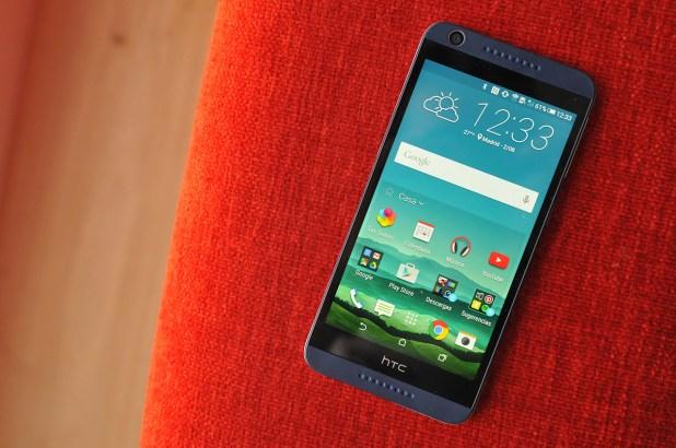HTC Desire 626 - 20