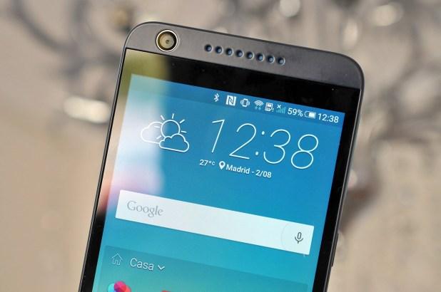 HTC Desire 626 - 25