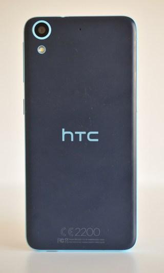 HTC Desire 626 - 3