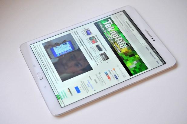 Samsung Galaxy Tab S2 - 19