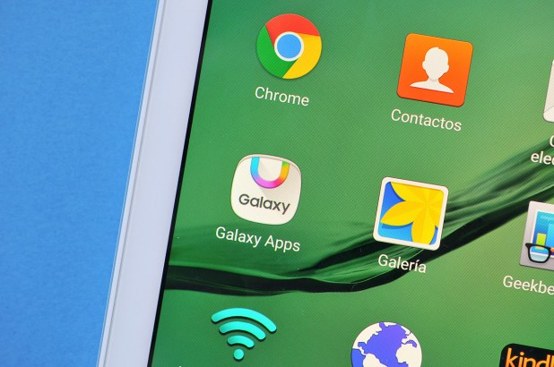 Samsung Galaxy Tab S2 - 20