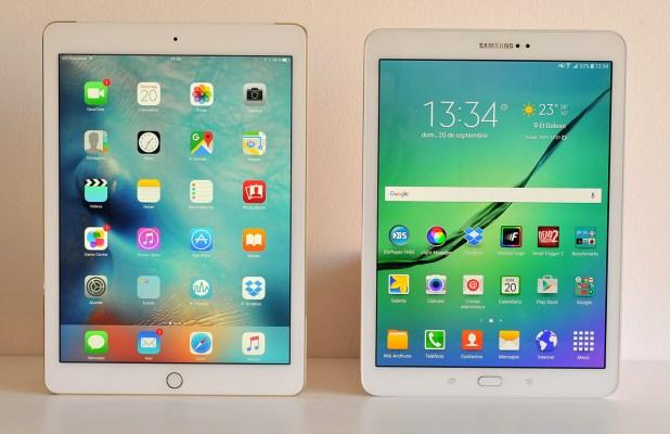 Samsung Galaxy Tab S2 - 3
