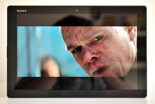 Sony Xperia Z4 Tablet - 17