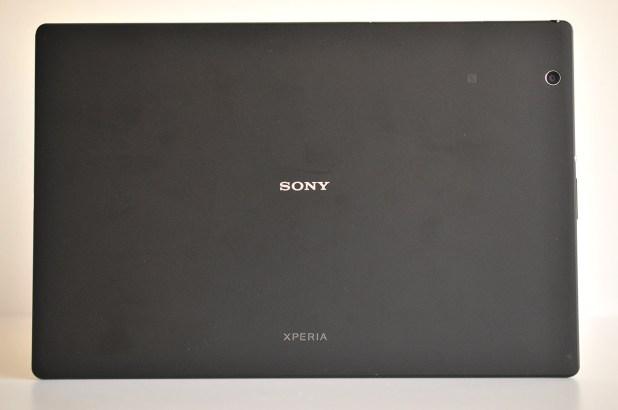 Sony Xperia Z4 Tablet - 6