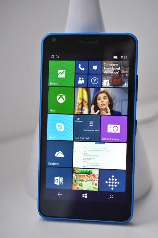 Microsoft Lumia 640 - 13