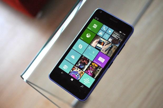 Microsoft Lumia 640 - 19